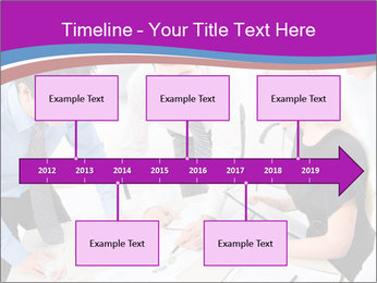 Executive Team PowerPoint Template - Slide 28