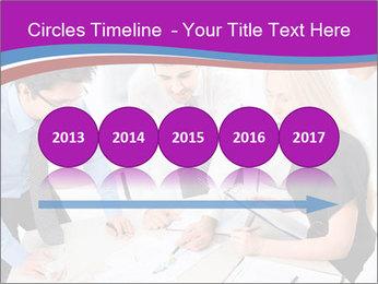 Executive Team PowerPoint Templates - Slide 29