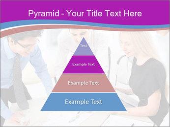 Executive Team PowerPoint Templates - Slide 30