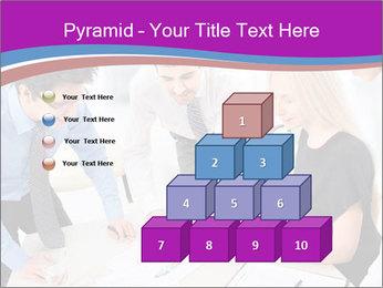 Executive Team PowerPoint Templates - Slide 31