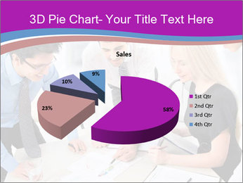 Executive Team PowerPoint Template - Slide 35