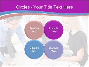 Executive Team PowerPoint Templates - Slide 38
