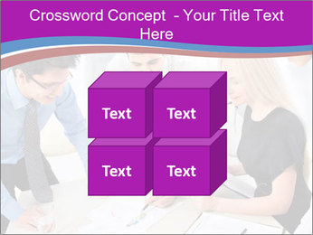 Executive Team PowerPoint Templates - Slide 39