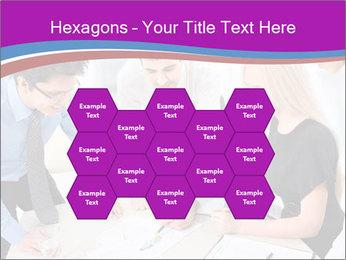 Executive Team PowerPoint Templates - Slide 44