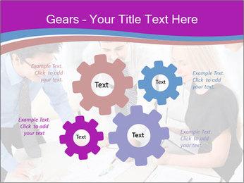 Executive Team PowerPoint Templates - Slide 47