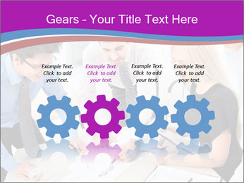 Executive Team PowerPoint Template - Slide 48