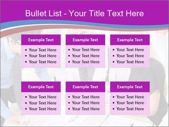Executive Team PowerPoint Templates - Slide 56