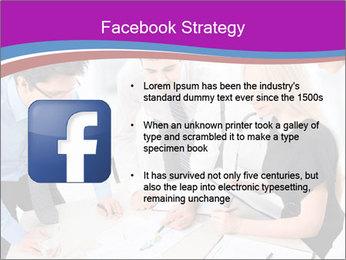 Executive Team PowerPoint Templates - Slide 6