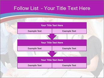 Executive Team PowerPoint Templates - Slide 60