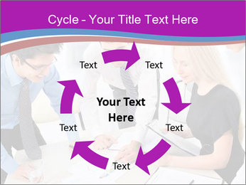Executive Team PowerPoint Templates - Slide 62