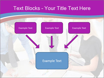 Executive Team PowerPoint Templates - Slide 70