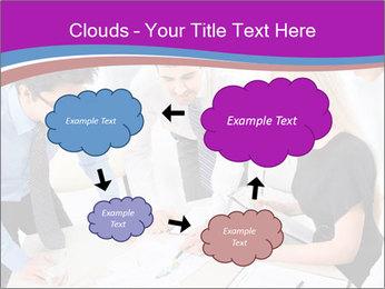Executive Team PowerPoint Templates - Slide 72