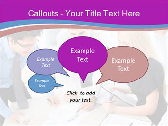 Executive Team PowerPoint Templates - Slide 73