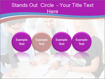 Executive Team PowerPoint Template - Slide 76