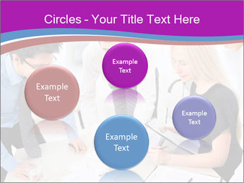Executive Team PowerPoint Templates - Slide 77
