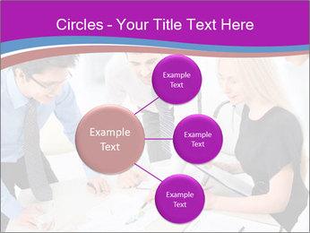 Executive Team PowerPoint Templates - Slide 79