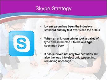 Executive Team PowerPoint Templates - Slide 8