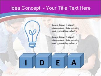 Executive Team PowerPoint Templates - Slide 80