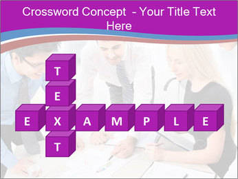 Executive Team PowerPoint Templates - Slide 82