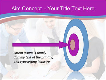 Executive Team PowerPoint Template - Slide 83