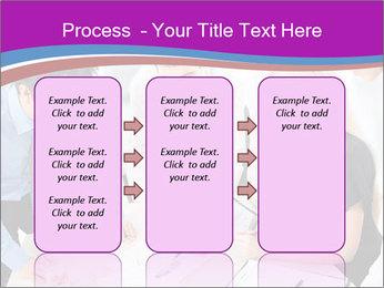 Executive Team PowerPoint Templates - Slide 86