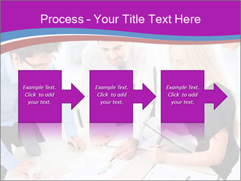 Executive Team PowerPoint Template - Slide 88