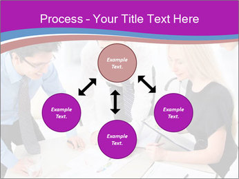Executive Team PowerPoint Templates - Slide 91