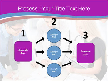 Executive Team PowerPoint Template - Slide 92