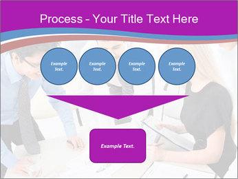 Executive Team PowerPoint Templates - Slide 93