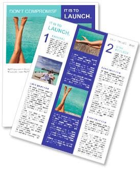 0000088847 Newsletter Template