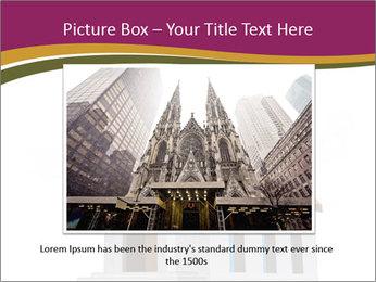 Church Vector PowerPoint Templates - Slide 15