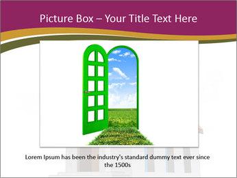 Church Vector PowerPoint Templates - Slide 16
