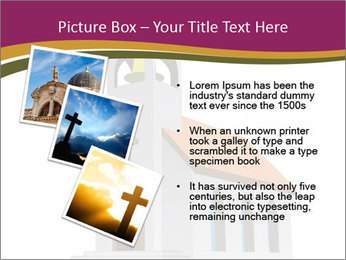 Church Vector PowerPoint Templates - Slide 17