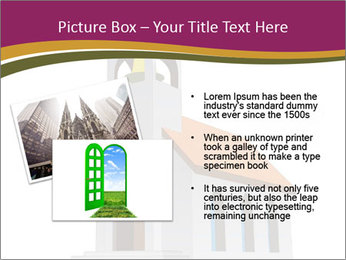 Church Vector PowerPoint Templates - Slide 20