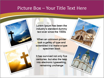 Church Vector PowerPoint Templates - Slide 24