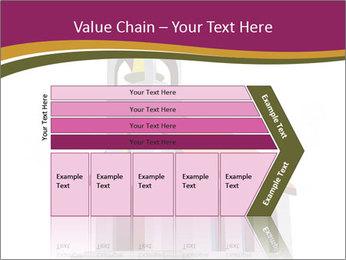 Church Vector PowerPoint Templates - Slide 27