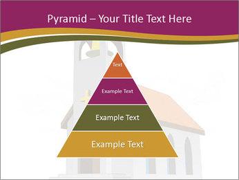 Church Vector PowerPoint Templates - Slide 30