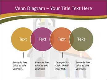 Church Vector PowerPoint Templates - Slide 32