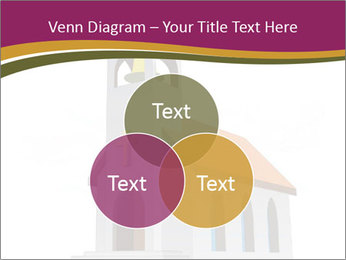 Church Vector PowerPoint Templates - Slide 33
