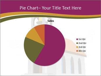 Church Vector PowerPoint Templates - Slide 36