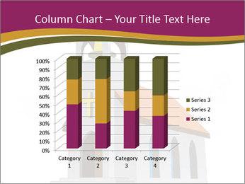 Church Vector PowerPoint Templates - Slide 50