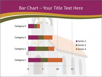 Church Vector PowerPoint Templates - Slide 52