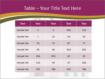 Church Vector PowerPoint Templates - Slide 55