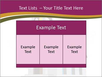 Church Vector PowerPoint Templates - Slide 59