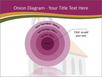 Church Vector PowerPoint Templates - Slide 61