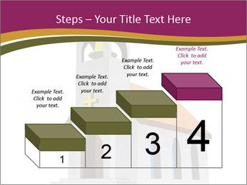 Church Vector PowerPoint Templates - Slide 64