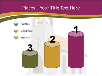 Church Vector PowerPoint Templates - Slide 65