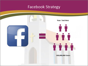 Church Vector PowerPoint Templates - Slide 7