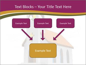 Church Vector PowerPoint Templates - Slide 70