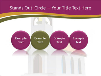 Church Vector PowerPoint Templates - Slide 76